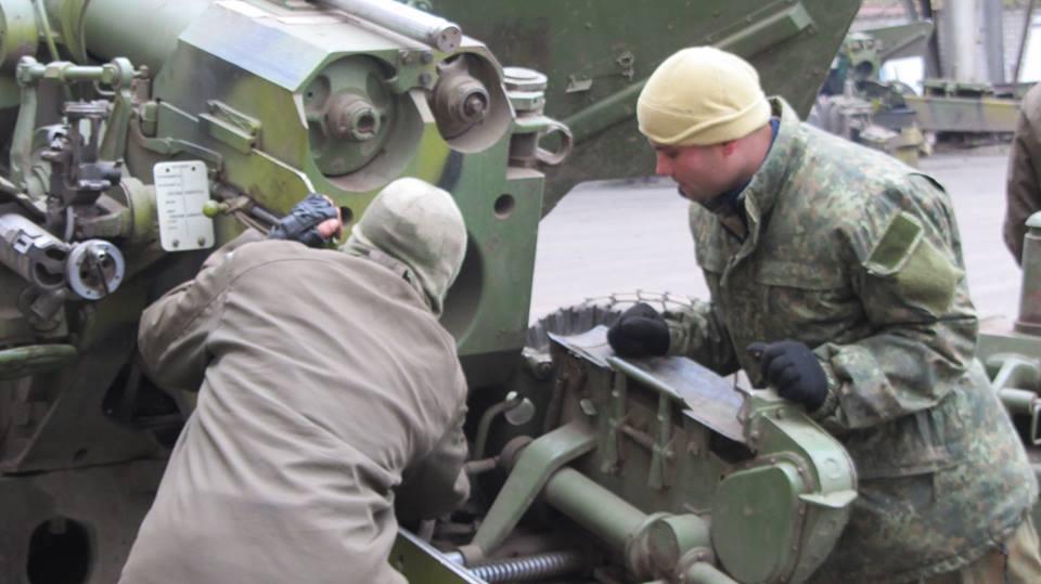 Чому ми в захваті від українських артилеристів - фото 6