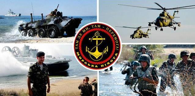 Чому ми в захваті від морських піхотинців - фото 3
