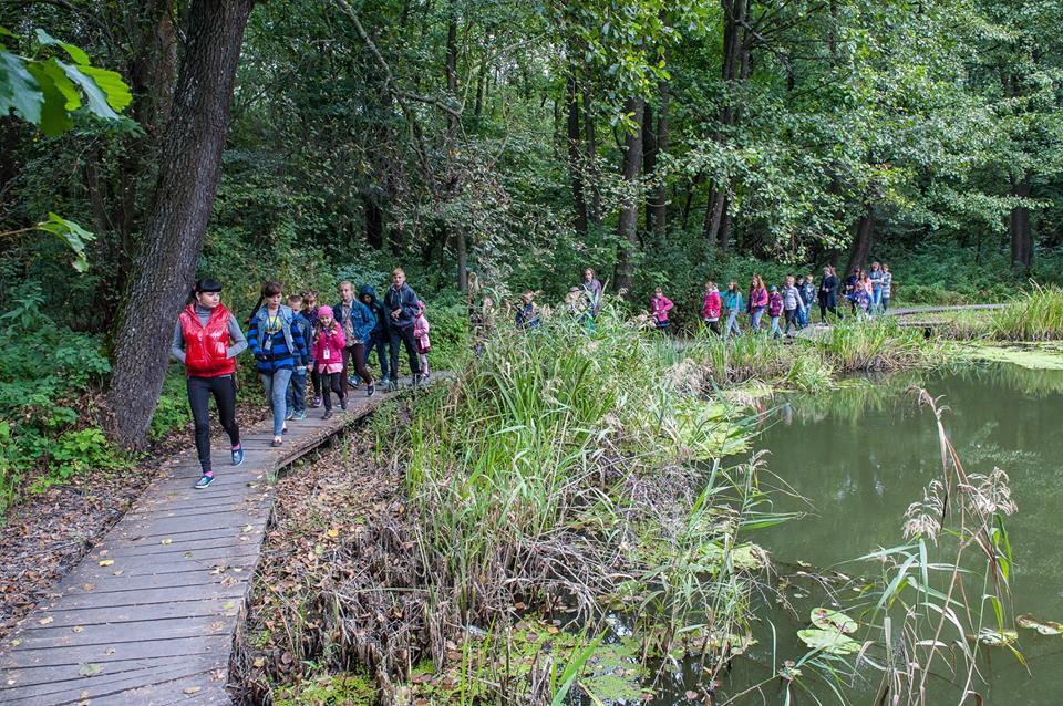 Страуси і піщані кар'єри: Як переселенка розвиває зелений туризм в зоні АТО - фото 9