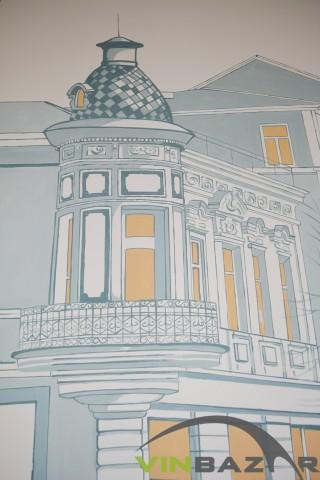 У міській бібліотеці відкриють кав'ярню з малюнками старої Вінниці на стінах - фото 3