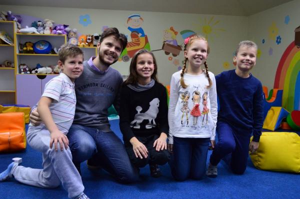 Українець створив додаток, який допомагає людям з вадами слуху відчути музику - фото 1