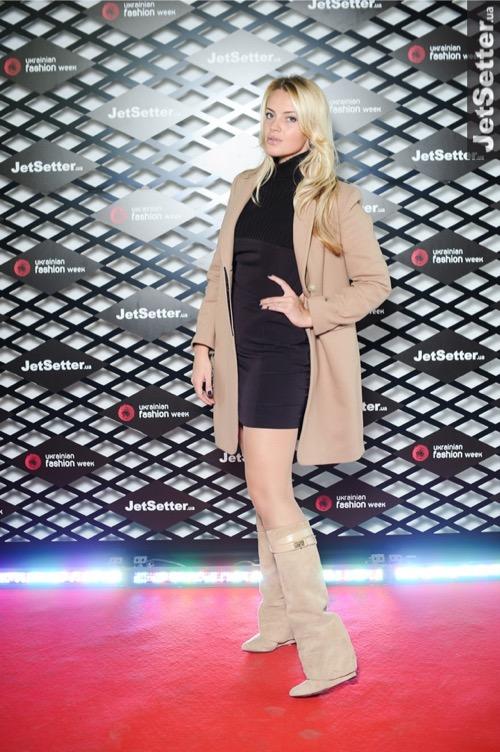UKRAINIAN FASHION WEEK S2016: найдивніші та найвульгарнішіі модники - фото 8