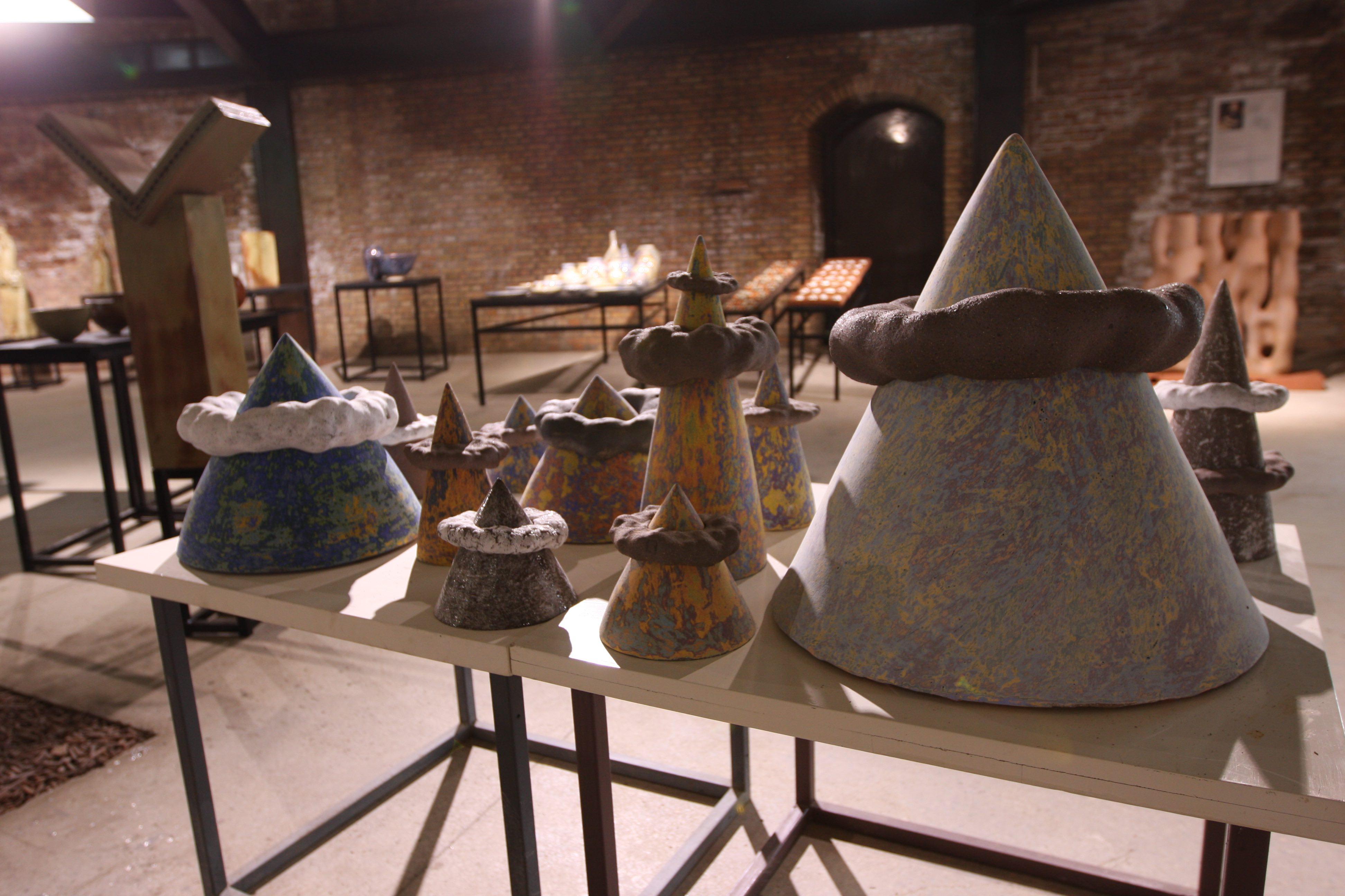 У Китаї відкрили музей української сучасної кераміки - фото 1