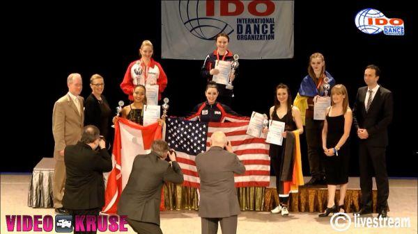 Три вінницькі степістки стали чемпіонками світу  - фото 2