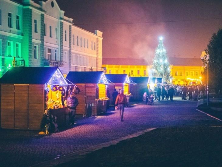 Які фестивалі варто відвідати на Закарпатті у січні - фото 1