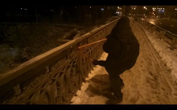 """Як у Вінниці хлопці в балаклавах """"ламали долі закоханим"""" - фото 3"""