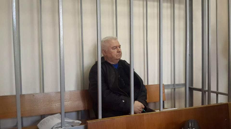 Столичний суд звинувачує севастопольського депутата у держраді - фото 1