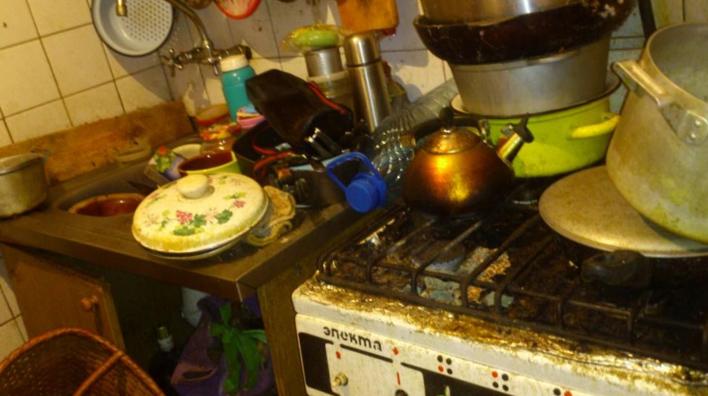 Треш в оренду: Киянам пропонують жити на сміттєзвалищі за 3 тис.  - фото 1