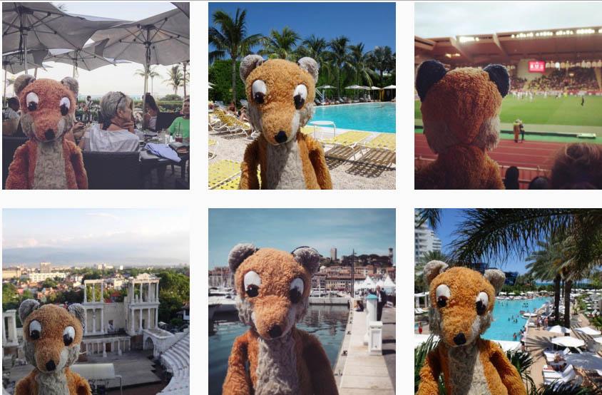 Історія дня: Як Instagram заполонив світ скандальними фото - фото 11