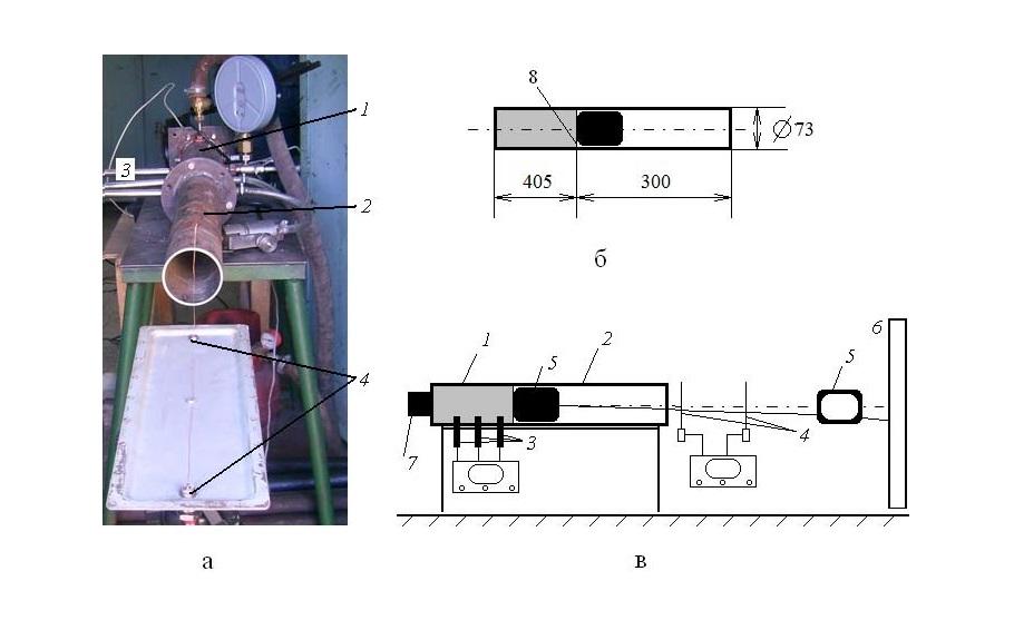 Військові показали в дії перший український газовий міномет (ВІДЕО, ФОТО) - фото 1