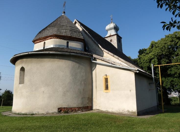 Де на Закарпатті шукати одну з найстаріших святинь України, таємниці якої і досі не можуть розгадати - фото 9