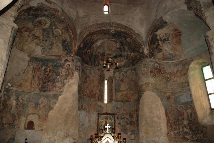 Де на Закарпатті шукати одну з найстаріших святинь України, таємниці якої і досі не можуть розгадати - фото 4