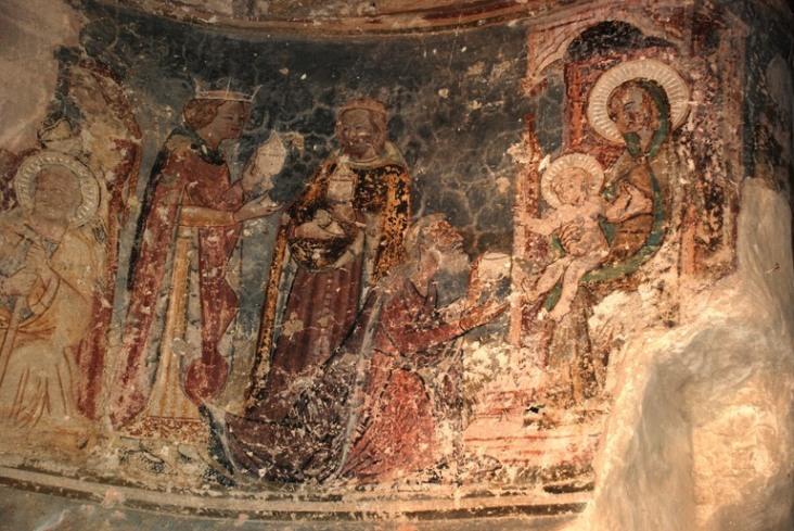 Де на Закарпатті шукати одну з найстаріших святинь України, таємниці якої і досі не можуть розгадати - фото 3