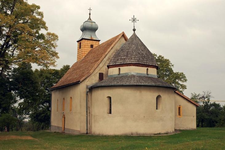 Де на Закарпатті шукати одну з найстаріших святинь України, таємниці якої і досі не можуть розгадати - фото 1