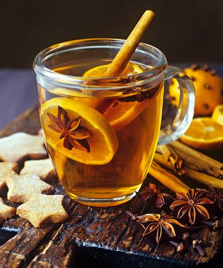 Топ-5 напоїв, що зігріють вас взимку - фото 4