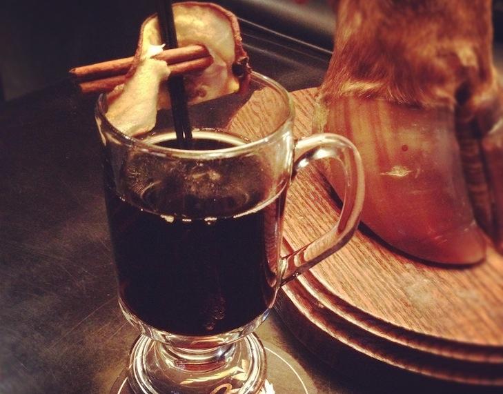 Топ-5 напитков, согреют зимой - фото 4