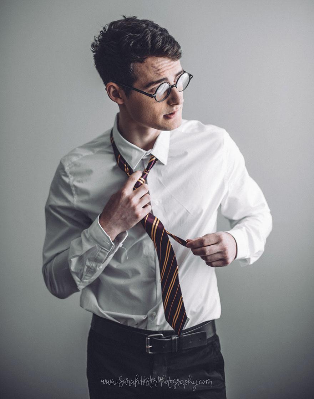 Еротичний Гаррі Поттер підкорив соцмережі своєю паличкою - фото 6