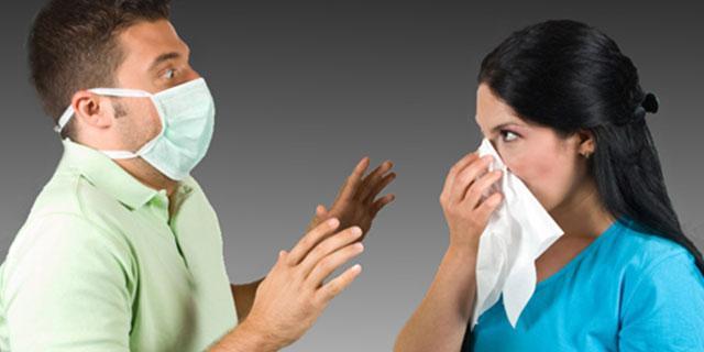 Як вберегтися від старого нового грипу - фото 1