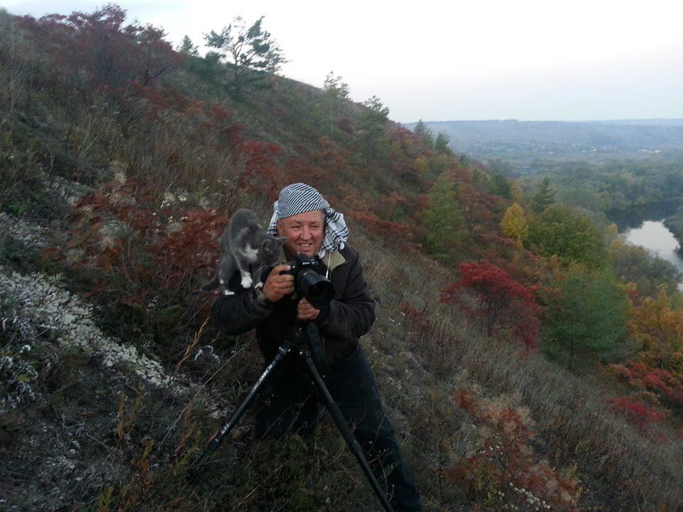 Страуси і піщані кар'єри: Як переселенка розвиває зелений туризм в зоні АТО - фото 7