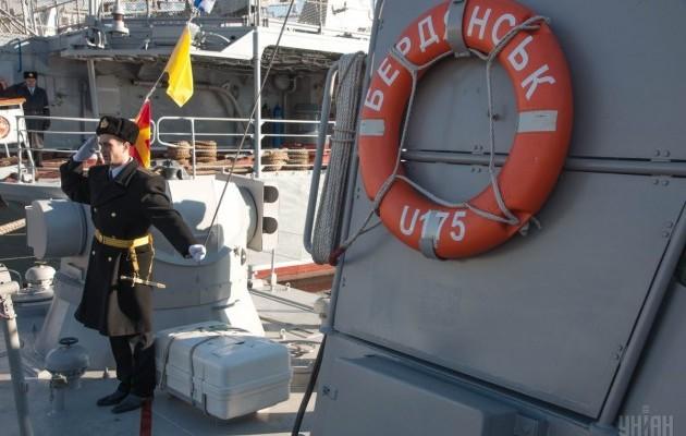 Українські ВМС отримали броньовані артилерійські катери (ФОТО, ВІДЕО) - фото 2