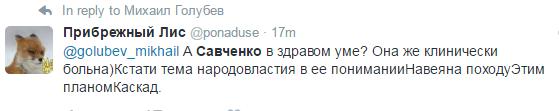Навіщо Савченко рекламує кетчуп: Реакція соцмереж - фото 5