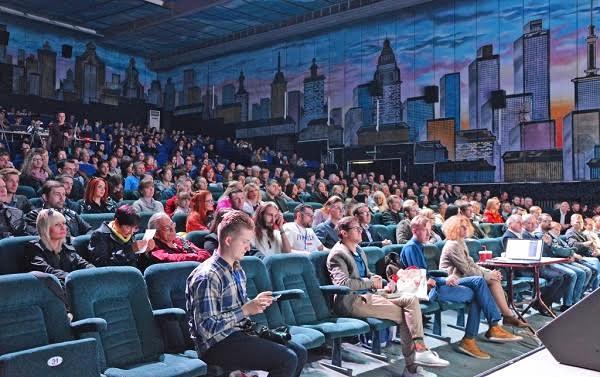Кінофестиваль в Миколаєві став майданчиком для розвитку режисерів з регіонів, - Ігор Янковський - фото 5