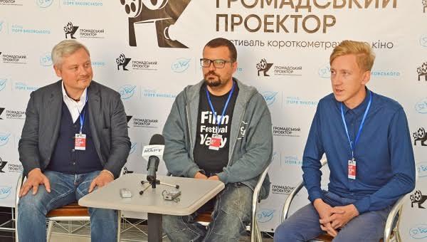 Кінофестиваль в Миколаєві став майданчиком для розвитку режисерів з регіонів, - Ігор Янковський - фото 3