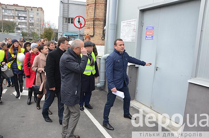 У Вінниці показали, як робитимуть енергоефективну Україну - фото 1