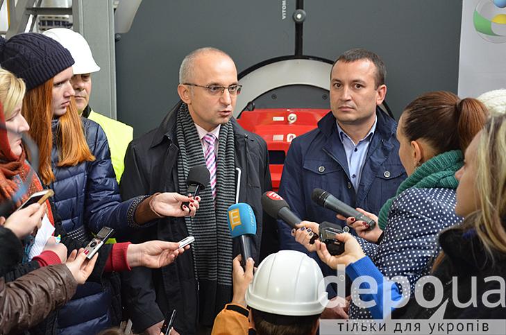 У Вінниці показали, як робитимуть енергоефективну Україну - фото 4