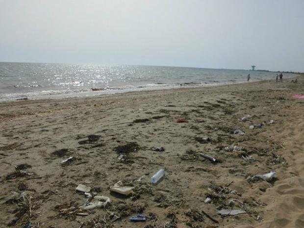 Кримські пляжі, які б шокували Айвазовського, або змусили його облизнутися - фото 5
