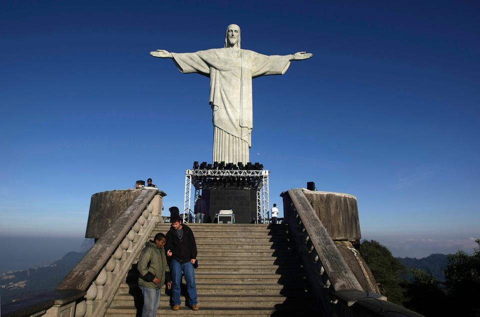 Історія дня: Іісус Христос, якому виповнилося 85 років - фото 1