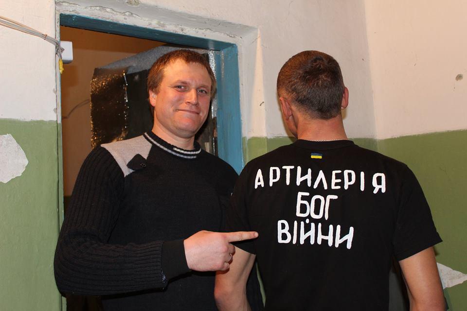 Чому ми в захваті від українських артилеристів - фото 8