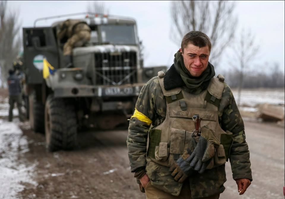 Чому ми в захваті від українських артилеристів - фото 7