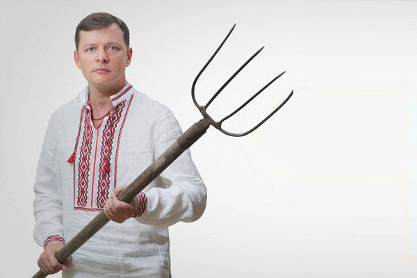 """Вила, мощі і """"Апостол"""": ТОП-7 сюрпризів з декларацій чиновників - фото 1"""