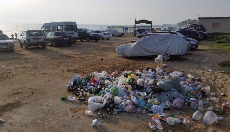 Кримські пляжі, які б шокували Айвазовського, або змусили його облизнутися - фото 2