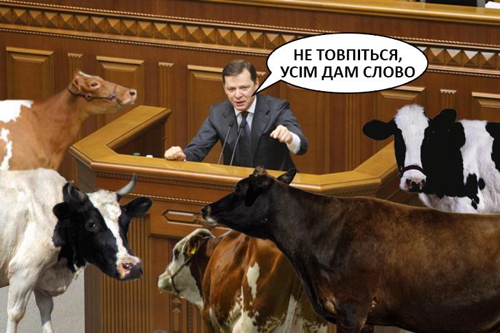 Що чекає на Тимошенко та геїв, якщо Ляшко стане президентом (ФОТОЖАБИ) - фото 6