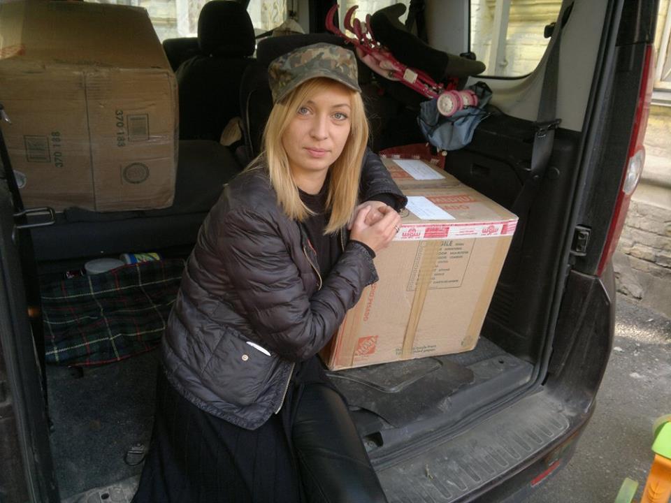 Волонтери про сотні врятованих життів, концерт під мінами і повернення у 2014-й - фото 5