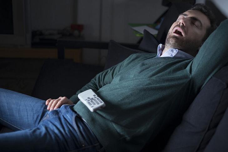 Усе, що ми знаємо про сон - неправда - фото 6