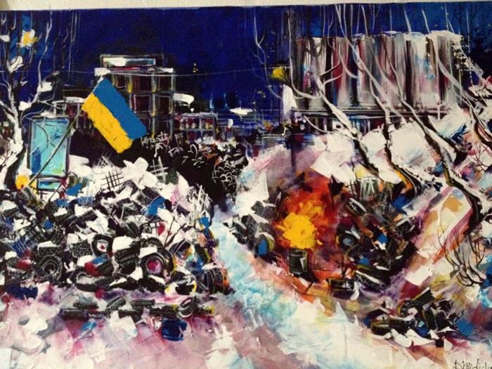 Луна Революції: ТОП-7 нових кліпів про Майдан - фото 2