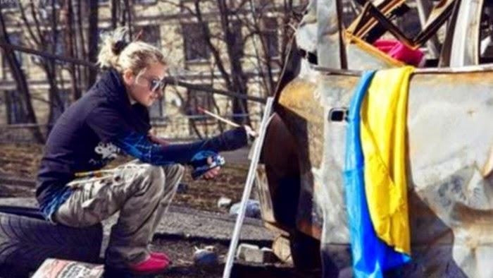 Луна Революції: ТОП-7 нових кліпів про Майдан - фото 1