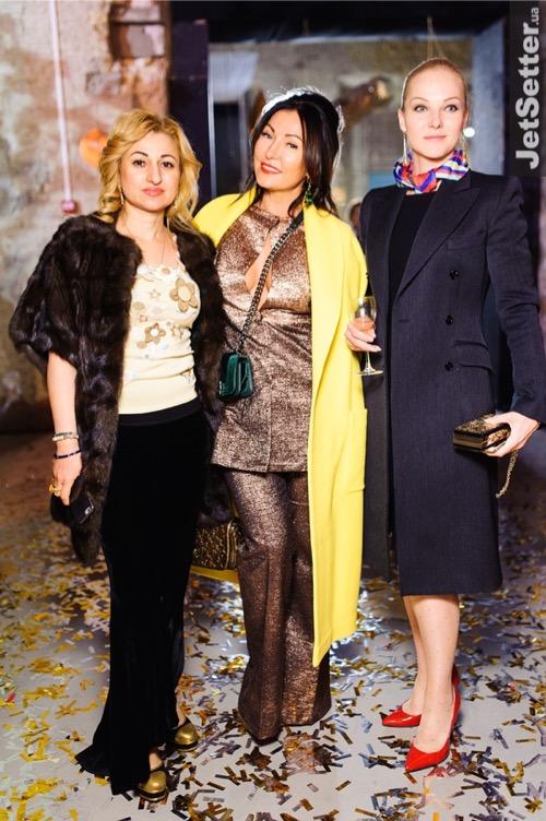 UKRAINIAN FASHION WEEK S2016: найдивніші та найвульгарнішіі модники - фото 3