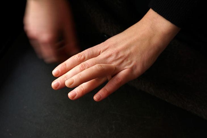 Сережки у вигляді вуха і каблучка-палець: німкеня-ювелір пропонує нову моду - фото 4