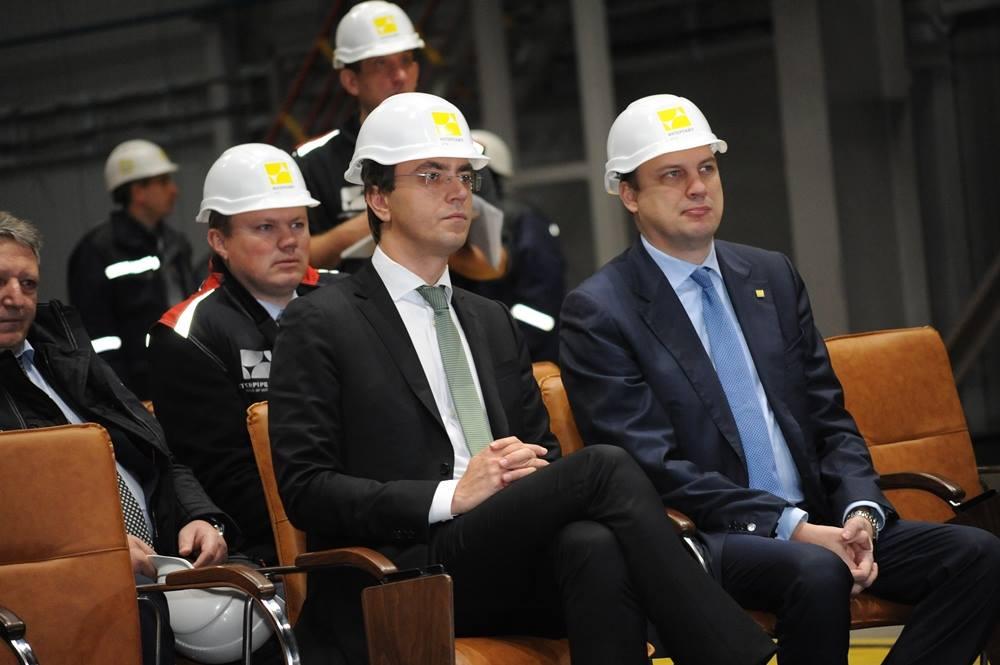 Укрзалізниця завершує роботу над 5-річним планом модернізації вагонів та інфраструктури, - Омелян - фото 3