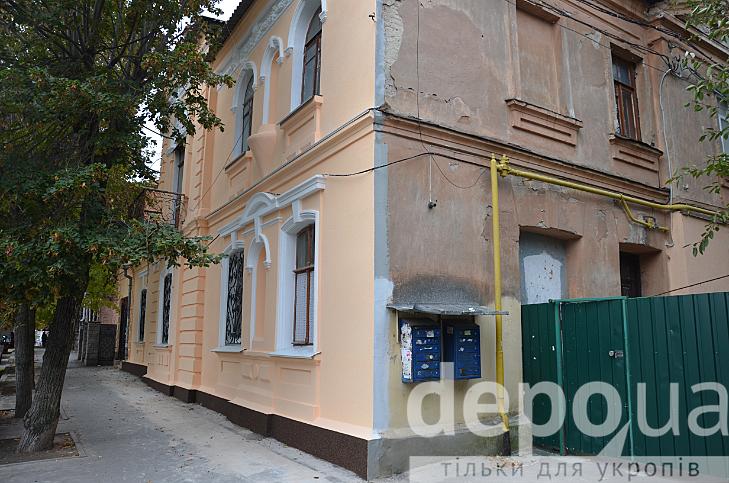 У центрі Вінниці відновили фасад 100-літньої пам'ятки архітектури - фото 5