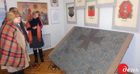 Експонати з Німеччини розкажуть вінничанам про Магдебурзьке право  - фото 1