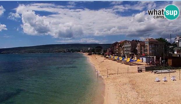 Кримські пляжі, які б шокували Айвазовського, або змусили його облизнутися - фото 8