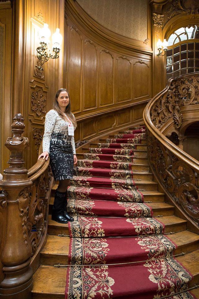 Як 30-річна доктор наук з України підкорює світ завдяки мутаціям - фото 2