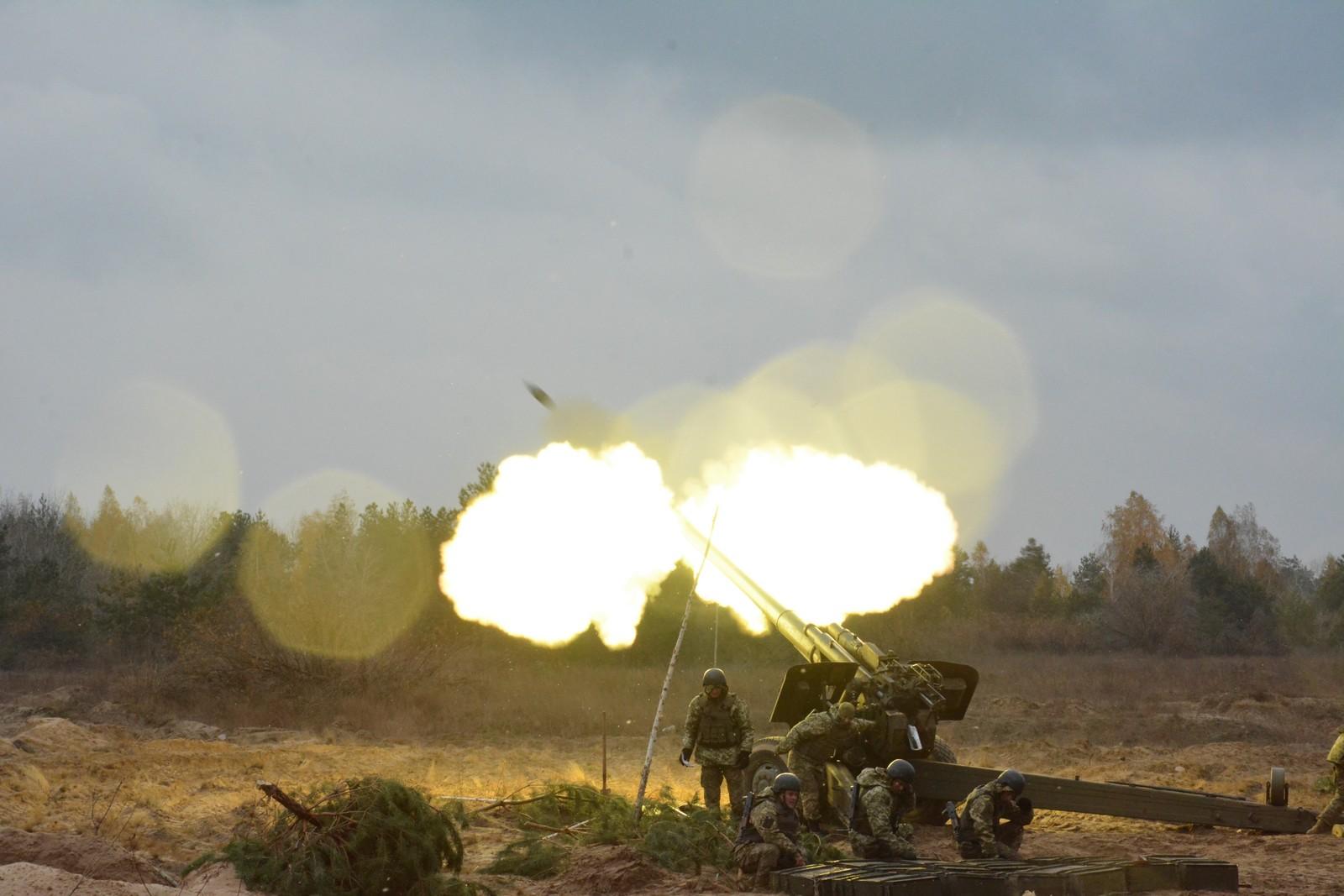 Чому ми в захваті від українських артилеристів - фото 5