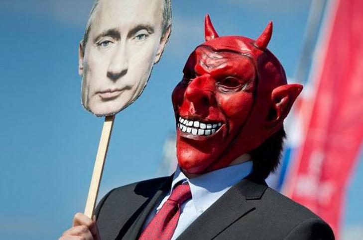 Як соцмережі вітають Путіна з Днем народження (ФОТОЖАБИ) - фото 8