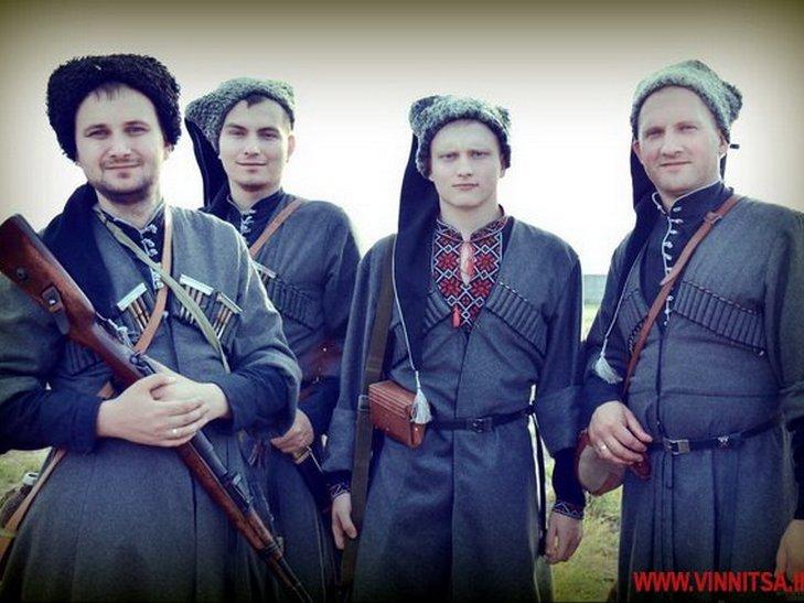 У центрі Вінниці битимуться вояки УПА  - фото 2
